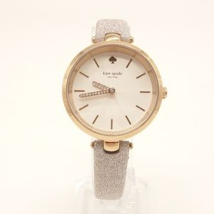 NEW KATE SPADE Holland Quartz Watch KSW1474 $195💋